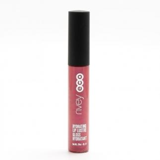 Gloss hydratant BIO Ruby - rouge framboise - 8 gr