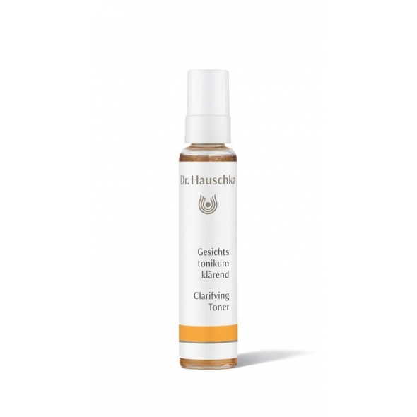 Lotion clarifiante avec spray – miniature 10 ml