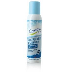 Désodorisant destructeur d'odeurs - 125 ml