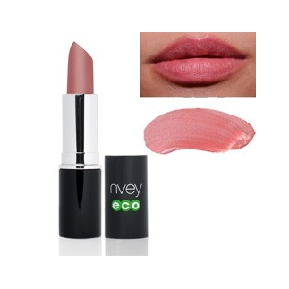 Rouge à lèvres BIO N°374 - Rose sable - 4 gr