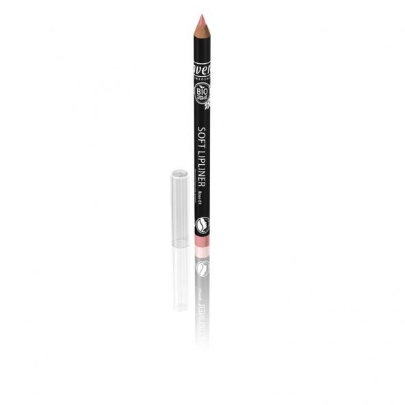 Crayon à lèvres bio – Lavera