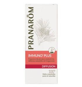 Immuno'Plus - Synergies pour diffuseur - 30 ml