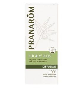 Eucaly'Plus- Synergies pour diffuseur - 30 ml