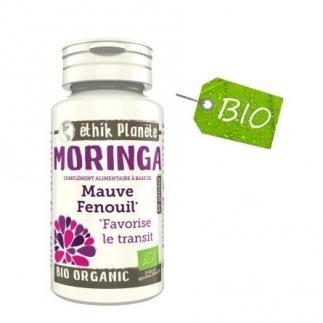Moringa bio transit - 60 capsules