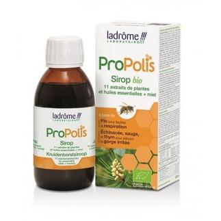 Sirop bio à la Propolis - 150 ml