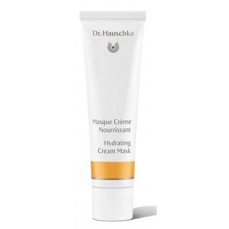 Masque Crème Nourrissant bio - 30 ml