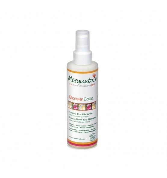 Eau de soin équilibrante - Peaux impures - 200 ml