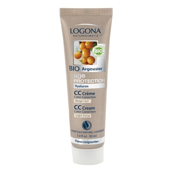 CC crème âge protection - 30ml