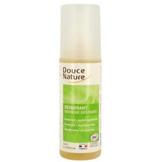 Déodorant à l'huile essentielle de verveine des Indes bio - 125 ml