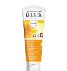 Crème Solaire SPF 30 - 75 ml