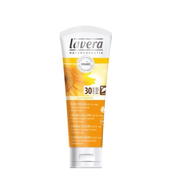 Crème Solaire SPF 30 - Sun - 75 ml