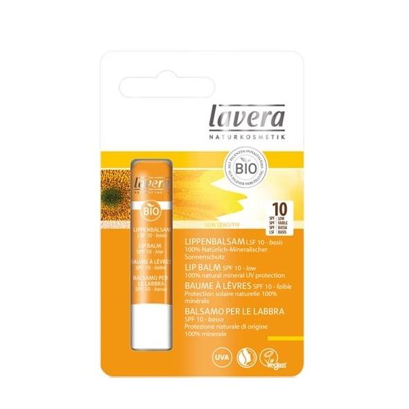 Baume à lèvres SPF 10 - Sun