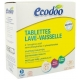 Tablettes lave-vaisselle hydrosolubles - ECODOO
