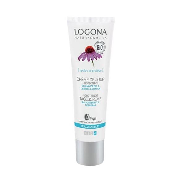 Crème de jour protectrice - peaux sensibles - 30ml