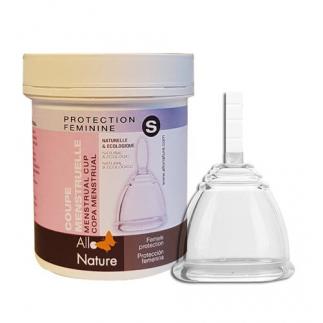 Coupe menstruelle - Protection féminine