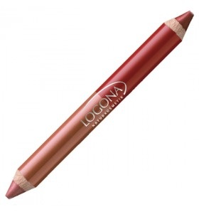 Crayon rouge à lèvres duo – 2,98 g