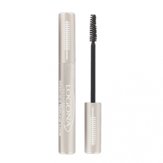 Mascara Natural Look n°1 Black – 8 ml