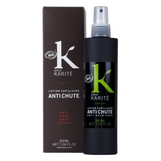 Lotion Capillaire Anti-chute - 200 ml