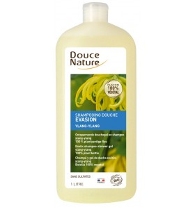 Shampooing douche Evasion - Douce Nature
