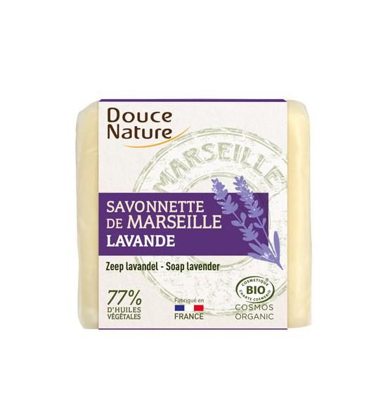 Savonette de Marseille - 100g