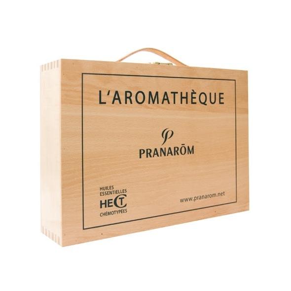 Aromathèque vide