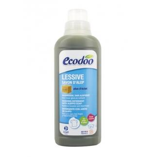 Lessive écologique au savon d'Alep 750 ml