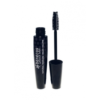 Mascara volume vegan - Noir - 10ml