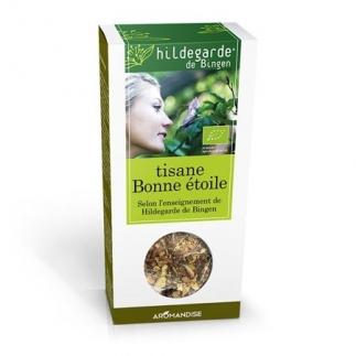 Tisane bio - Bonne Etoile - 100g