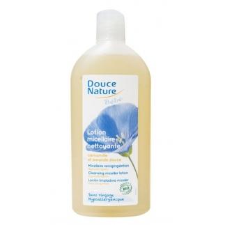 Lotion micellaire nettoyante bébé - Camomille bio - 300 ml