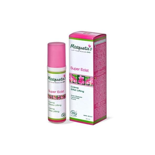 Crème Effet Lifting - Super Éclat - 50 ml