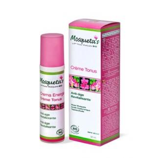 Crème Anti-âge revitalisante - Tonus - 50 ml