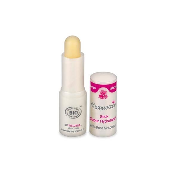 Baume à Lèvres Hydratant - 4.5 ml
