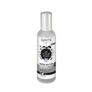 Cristal Déo Spray - 100 ml