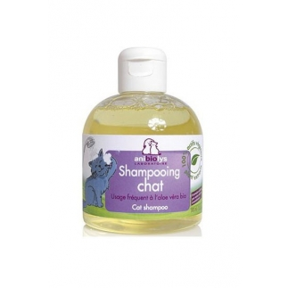 Shampooing Chat bio - 300 ml