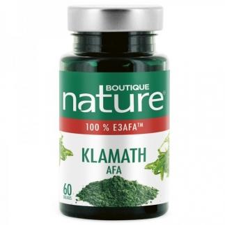 Klamath AFA - Vitalité - 60 Gélules