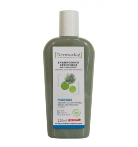 Shampooing Anti-pelliculaire - 250 ml