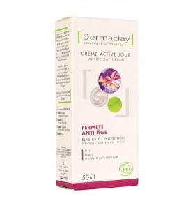 Crème Active Jour Fermeté anti-âge - 50 ml