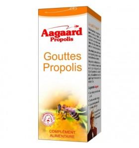 Propolis gouttes 10% -