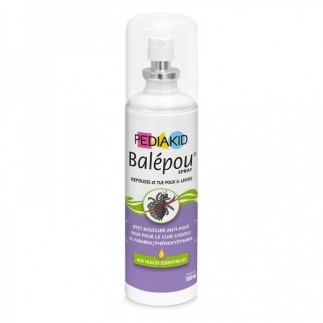 Spray répulsif Balépou - 100 ml
