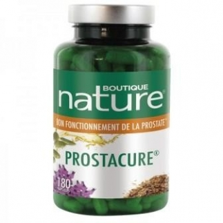 Prostacure - Prostate - 180 capsules