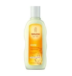 Shampooing régénérant à l'avoine - 190 ml