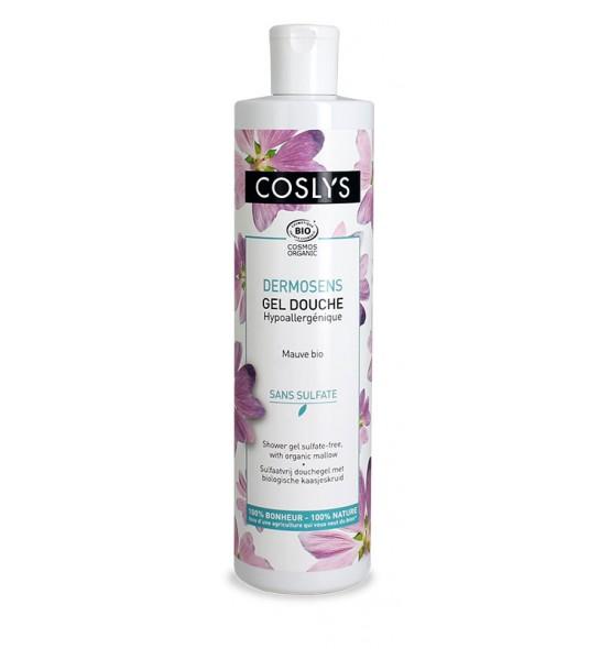 Gel douche à la mauve bio – 380 ml