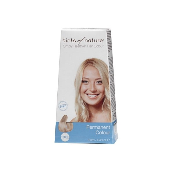 Teinture 10XL - Blond ultra clair