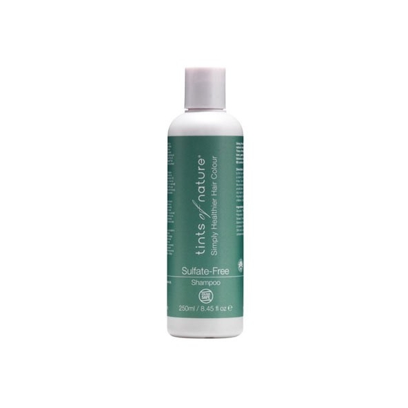 Shampoing sans sulfate - 250 ml