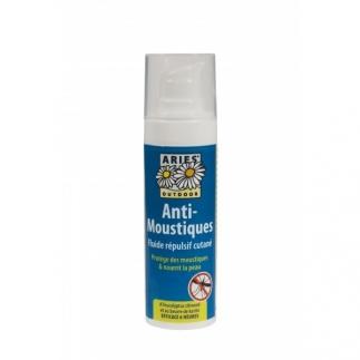 Spray anti moustiques fluide – 100ml