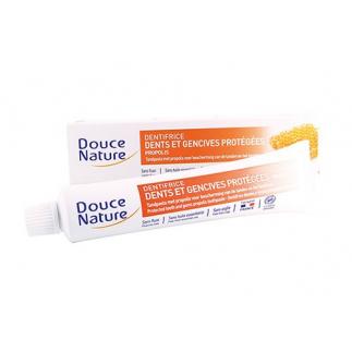 Dentifrice dents et gencives protégées propolis – 75ml