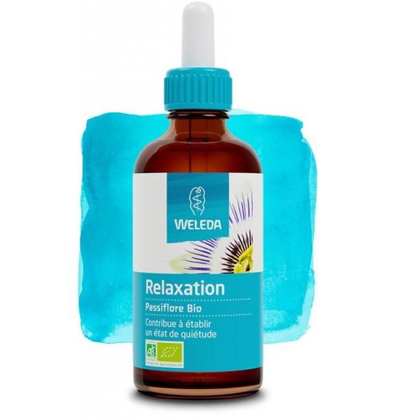 Passiflore bio – Relaxation – 60ml