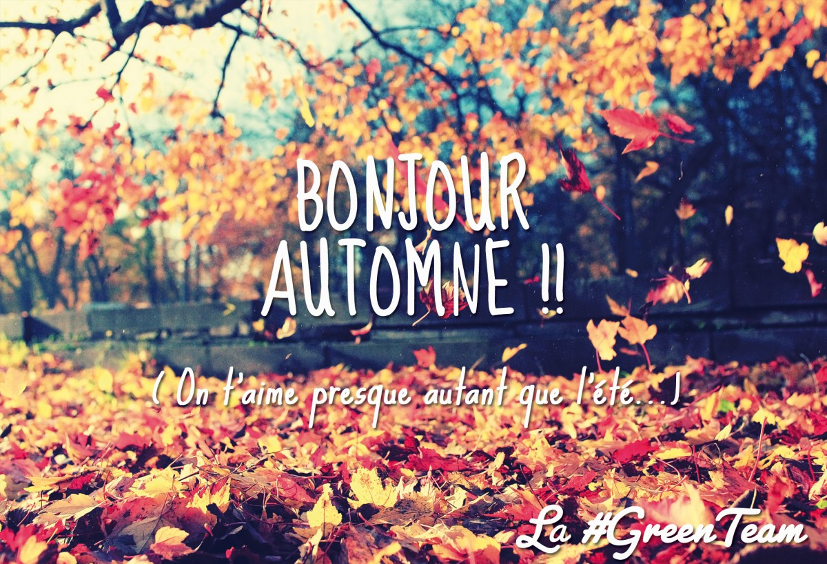 bonjour-automne